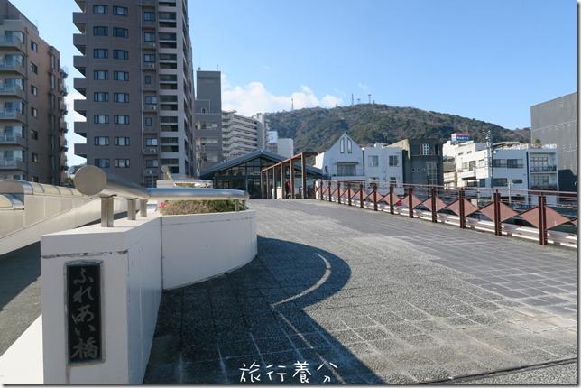 四國德島 葫蘆島周遊船 新町川水際公園 (77)