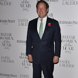 OIC - ENTSIMAGES.COM - Ed Vaizey at the Harper's Bazaar Women of the Year Awards in London  3rd  November 2015 Photo Mobis Photos/OIC 0203 174 1069