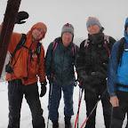 Hervé, Arnault, Annnick  et Bernard