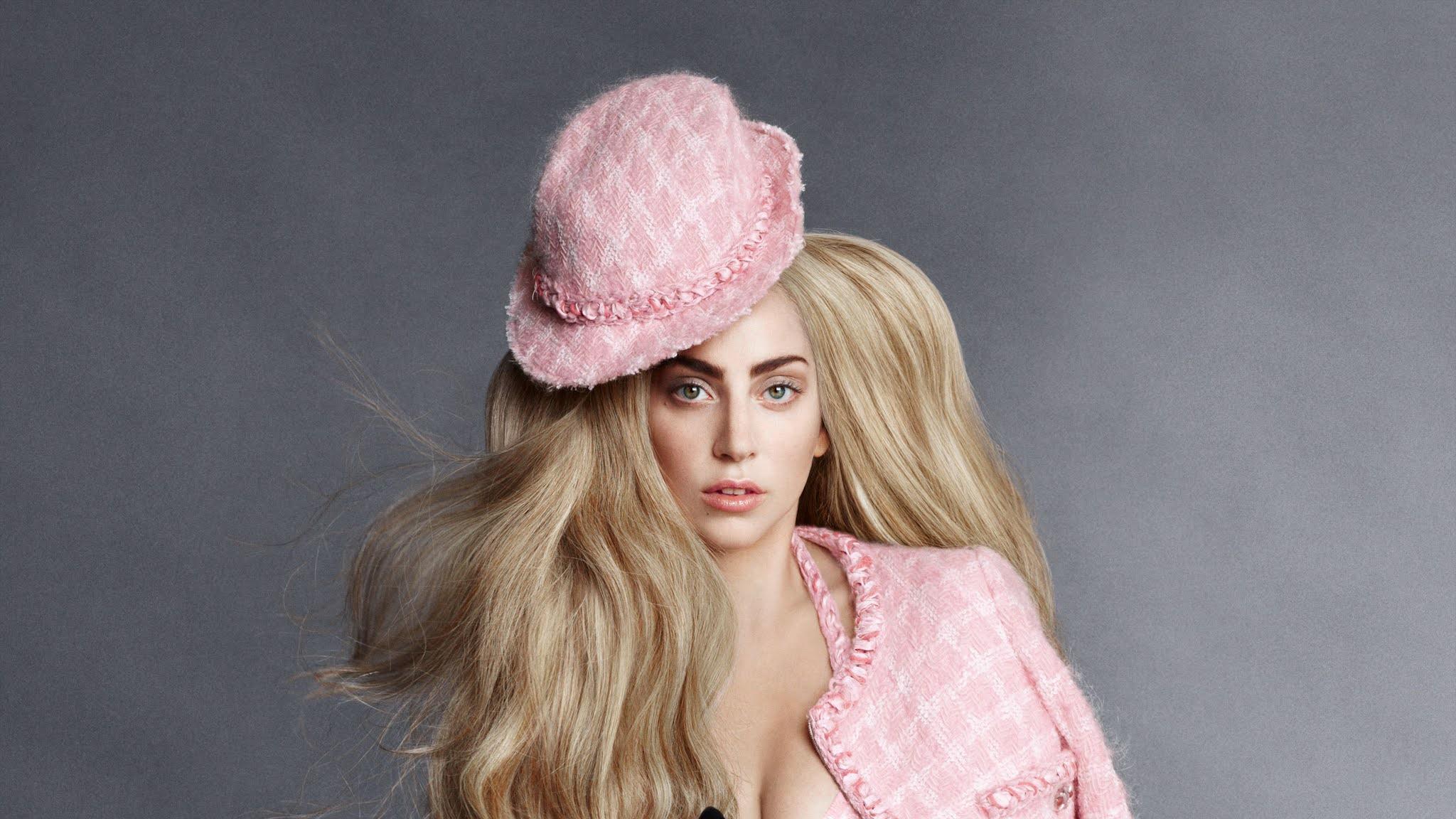 95 inspiring Lady Gaga Quotes