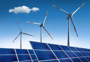 Les énergies renouvelables : solaire, éolien ou hydroélectricité en autoconsommation
