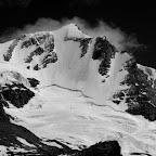 Gran Paradiso (q.4061m) - parete Nord  (BiG)