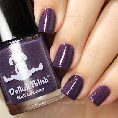 Dollish Polish For Whom The Bell Tolls