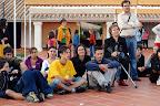 Encontro de jovens SOMOSSONIDOS organizado por  Al-Agua de hanif Escudero    Cerro Muriano   29 Abril 2007    Foto Bruno Rascao