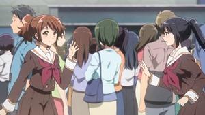 TVアニメ『響け!ユーフォニアム2』 PV第2弾.mp4 - 00000