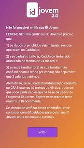 ID JOVEM 2.0 APK (Oficial) 5