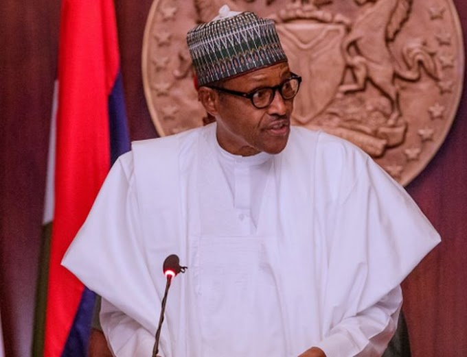 May 29: What Nigerians Should Expect From Buhari's Second Term – Sen. Alimikhena