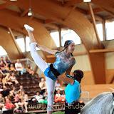 Pezinok 05.08.2012 Junior EM Vaulting