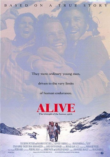Alive! [1993][DVD R1][Latino]