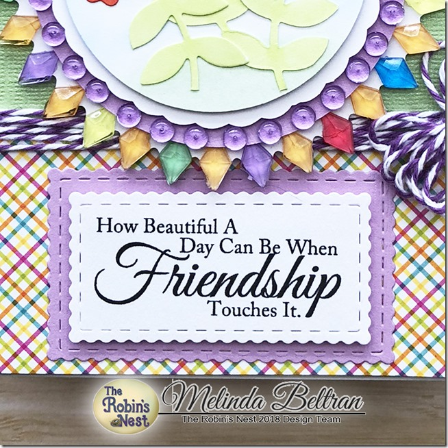 friendship sent w logo