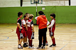 NBA - Teodoro Llorente. Abastos, Alevin Masculino