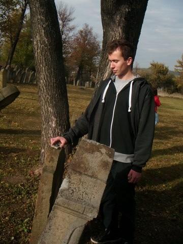 Przed Świętem Zmarłych - DSCF6039.JPG
