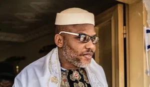 EYE FOR AN EYE: Nnamdi Kanu vows to avenge killing of any Biafran #Arewapublisize