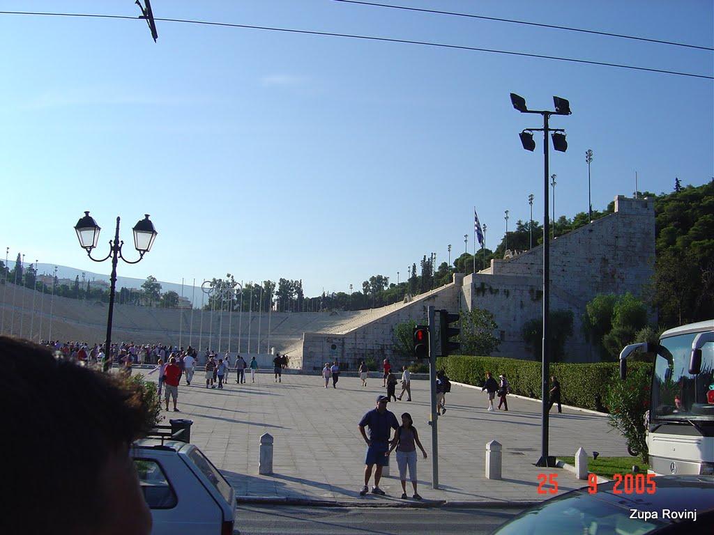 Stopama sv. Pavla po Grčkoj 2005 - DSC05410.JPG
