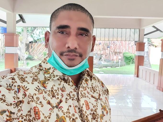 Warga Aceh di USA Dukung Ketua PAS Maju Calon Gubernur Aceh