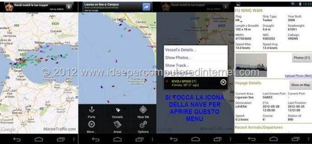 marin-traffic-app