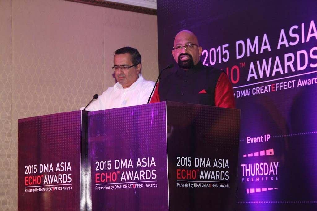 DMA Asia ECHO Awards 2015 - 7
