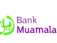 Rekrutmen Tenaga Karyawan Bank Muamalat Indonesia SMK Sederajat atau Maksimal D3 Bulan April 2020