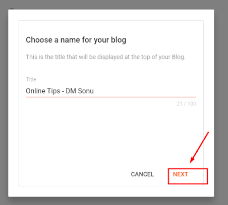 How to Start a Blog Step by Step for Beginners - 2021