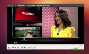 VLC 2.0.8 su Ubuntu