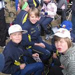 FinnSpring Viesti 2009
