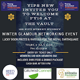 NSW Welcome FY16 Event