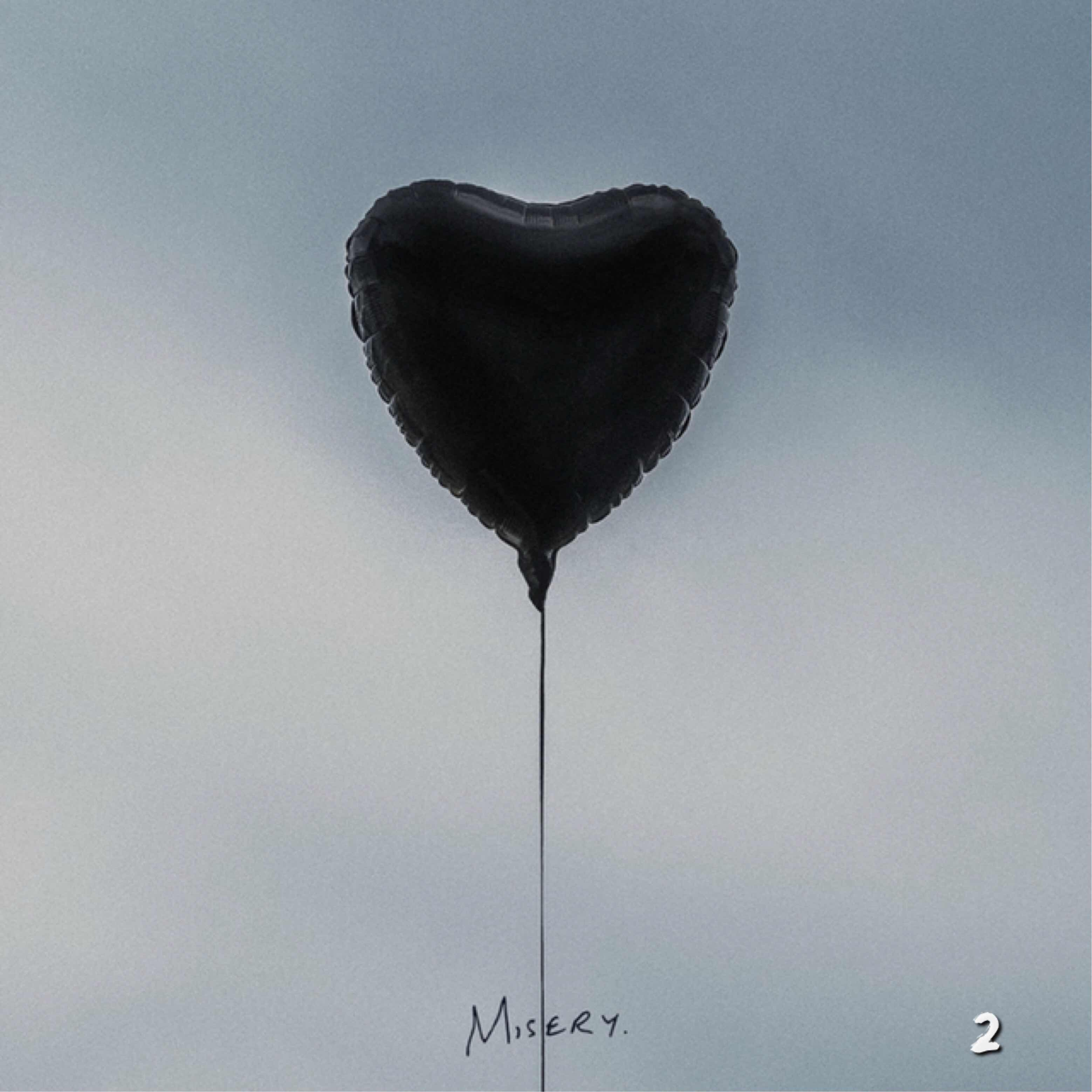 """The Amity Affliction """"Misery"""""""
