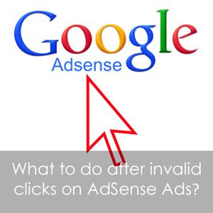 Apa Yang Harus Dilakukan Setelah Klik Tidak Valid pada Iklan Google AdSense?