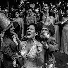 Wedding photographer Diogo Massarelli (diogomassarelli). Photo of 21.07.2017