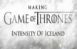 Making of Game of Thrones