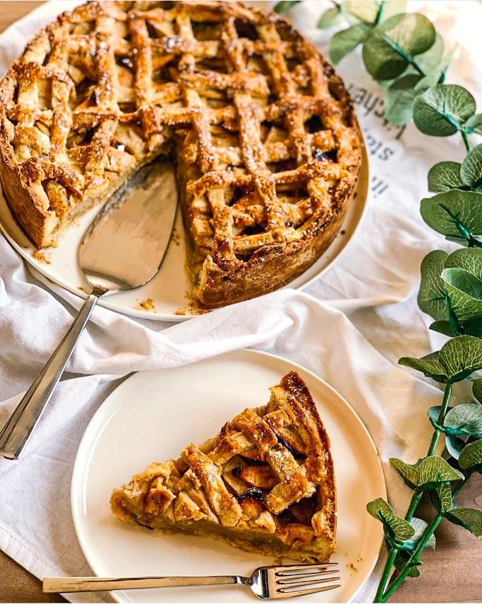 Apple Pie Recipe | Breakfast Care