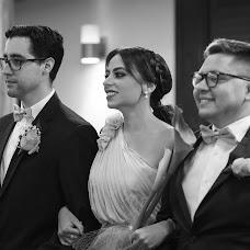 Fotógrafo de bodas Gustavo Ulloa (ulloagustavo). Foto del 23.06.2017