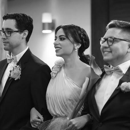 Wedding photographer Gustavo Ulloa (ulloagustavo). Photo of 23.06.2017