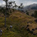Mt Rinjani 3726m - Lombok, Indonesia