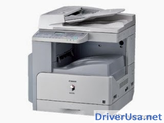 Download latest Canon iR2318L printing device driver – the best way to install