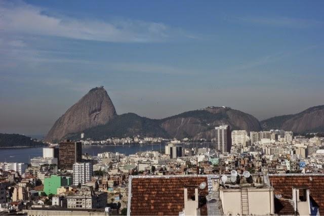 rochina favela adventures tour rio de Janeiro brazil