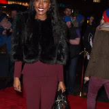 OIC - ENTSIMAGES.COM - Beverley Knight at the  The War of the Worlds - press night Dominion theatre in London 17th February  2016 Photo Mobis Photos/OIC 0203 174 1069