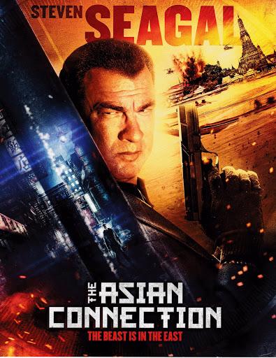 The Asian Connection - Cuộc Chiến Băng Đảng