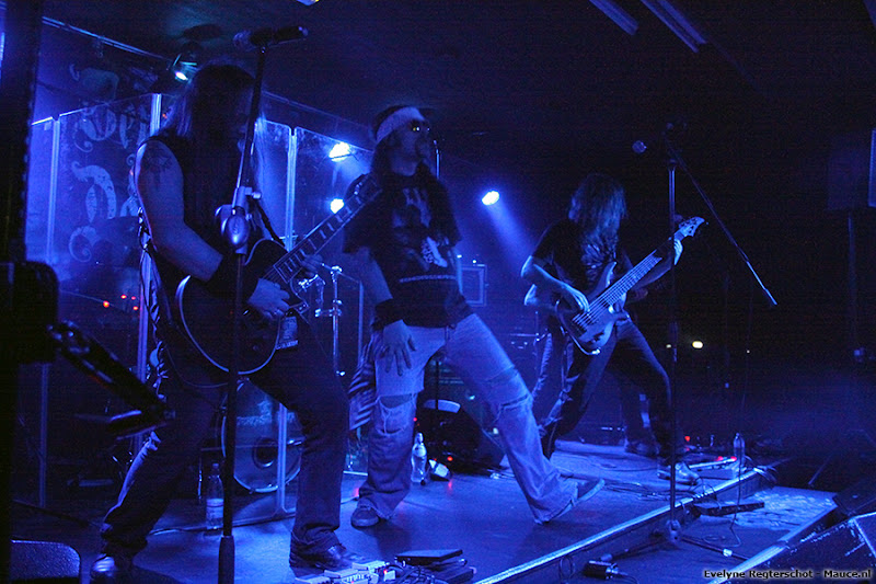 Beyond The Doom - Lamininfest 2012 - Wolvega