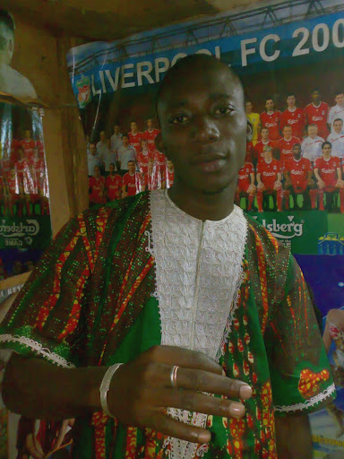 Lamine Coulibaly