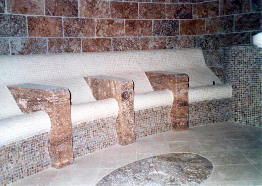 Baño De Vapor | Que Tener En Cuenta En El Montaje De Un Bano De Vapor El Blog De