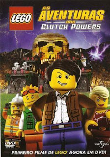 Lego As Aventuras do Clutch Powers PT-PT Legoasaventurasdosclutc