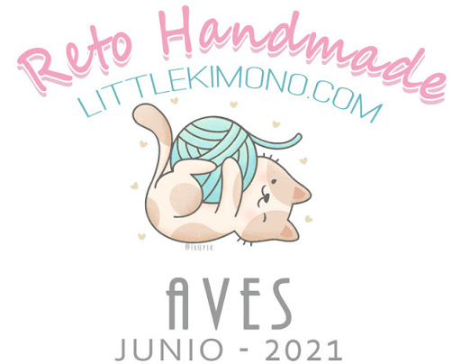 Jen's Reto Handmade Aves