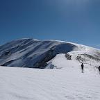 Ski au Mont Fourcat - 7 Mars 2015