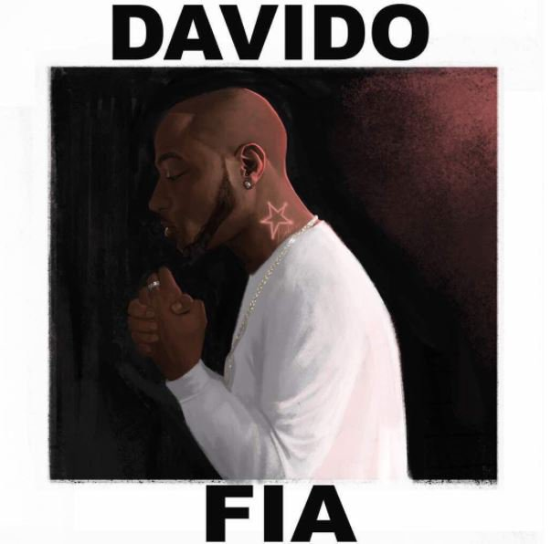 Davido Set To Drop Another Hit Track (See The Tittle & Artwork)