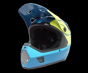 Helm Sepeda Full Face