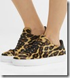 Axel Arigato Leopard Print Sneakers