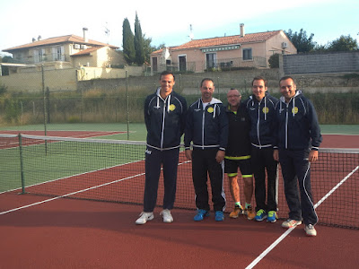 Championnat Hommes Oct 2015