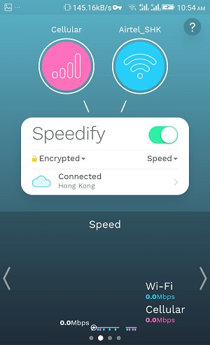 Tricks to Increase Internet Speed in Android Mobile, 8 Android Apps To Boost Internet Speeds
