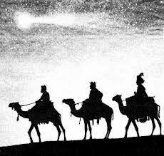 Cabalgata de los Reyes Magos 20107